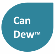 Picture of trademark for Canadian Dew Technologies Inc.; CanDew